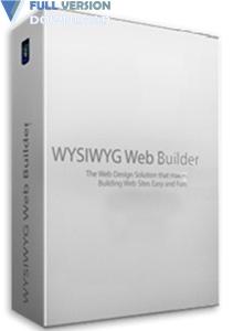WYSIWYG Web Builder v14.3.4