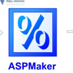 ASPMaker v2018.0.5