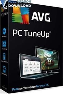 AVG PC Tuneup v19.1 Build 995