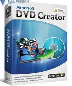 Aimersoft DVD Creator v6.2.2.97