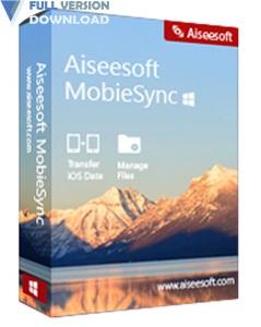 Aiseesoft MobieSync v2.0.6.0