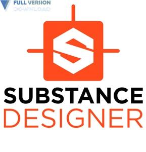 Allegorithmic Substance Designer 2019.1.0