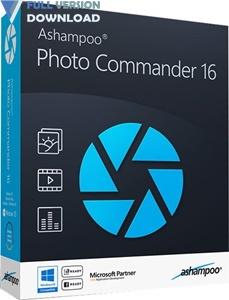 Ashampoo Photo Commander v16.0.6