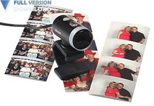 Breeze Webcam Photobooth v2.4