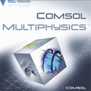 COMSOL Multiphysics v5.4