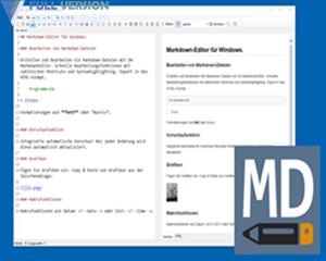 DA-MarkdownEditor v1.4.0