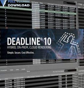 Deadline v10.0.25.2