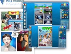 Digital Comic Studio Deluxe v1.0.0.0