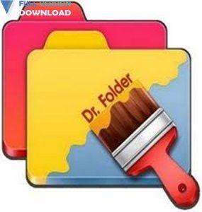Dr. Folder v2.7.0.0