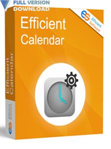 Efficient Calendar 5.60