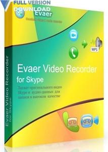 Evaer Video Recorder for Skype v1.9.5.15