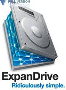 ExpanDrive v7.0.16