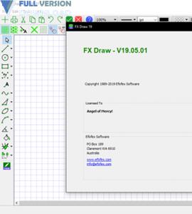 FX Draw Tools v19.05.01