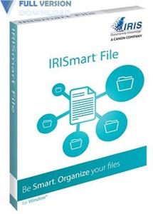 IRISmart File v10.5.10.243