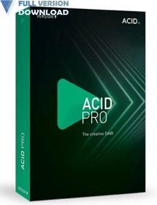 MAGIX ACID Pro v9.0.1.17