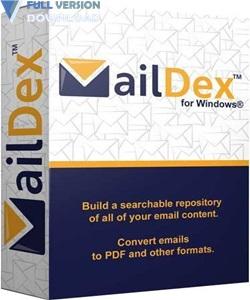 MailDex 2019 v1.3.4.0