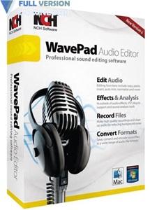 NCH WavePad v9.16
