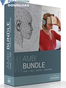 Noise Makers Ambi Bundle HD v1.2.0