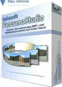 PanoramaStudio Pro v3.3.0.264