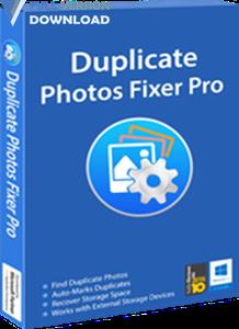 Duplicate Photos Fixer Pro v1.1.1086.7407
