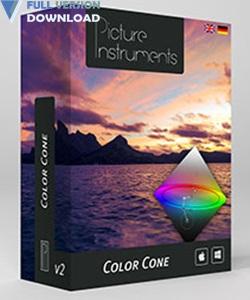 Picture Instruments Color Cone Pro v2.3.0