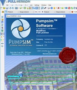 Pumpsim Premium v3.0.3.5