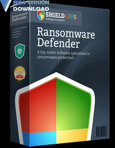 Ransomware Defender Pro v4.1.9