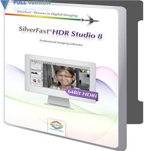 SilverFast HDR Studio v8.8.0r15