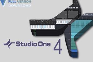 Studio One 4 Pro v4.5.1.52729
