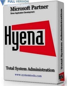 SystemTools Hyena v13.5.0