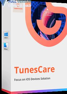 Tenorshare TunesCare Pro v2.0.1.1