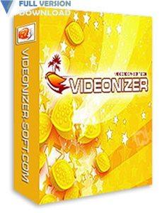 Videonizer v5.0.0.0 Platinium