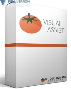 Whole Tomato Visual Assist X v10.9.2333.0