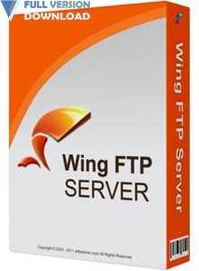 Wing FTP Server v6.2.3 Corporate Edition