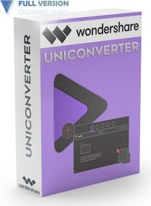 Wondershare UniConverter v10.5.1.208