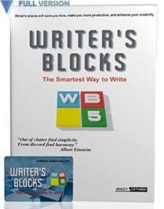 Writer's Blocks v5.0.0.85