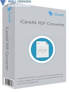 iCareAll PDF Converter v2.2