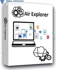 Air Explorer Pro v2.5.4