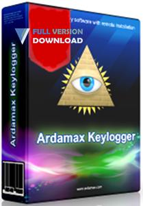 Ardamax Keylogger v5.1