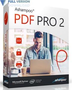 Ashampoo PDF Pro v2.0.3