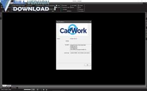 Cadwork Twinview v19.0.7.0