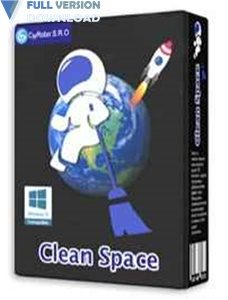 Cyrobo Clean Space v7.36