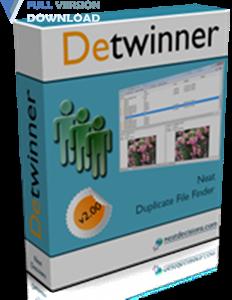 Detwinner v2.03.011