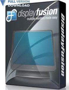 DisplayFusion Pro v9.5