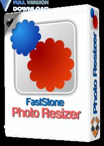 FastStone Photo Resizer v4.3