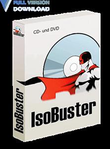 IsoBuster Pro v4.4 Build 4.4.0.00