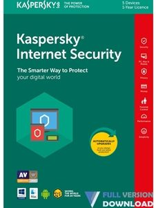 Kaspersky Internet Security 2018 v18.0