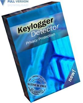 Keylogger Detector v1.36