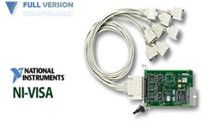 NI-VISA v19.0.0