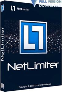 NetLimiter Pro v4.0.48.0